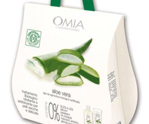 Set cadou cosmetice Aloe Vera Bio