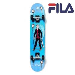 Skateboard incepatori Fila Butcher