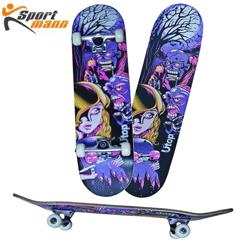 Skateboard incepatori Sport Mann Terror
