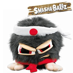Smasha Ballz Ninjaaah jucarie saltareata