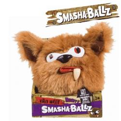Smasha Ballz Van Woolf plus saltaret