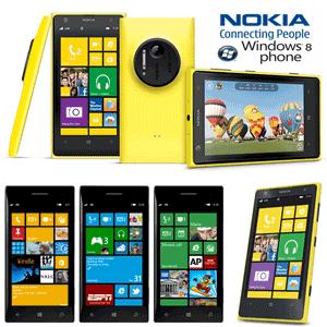 Lumia 1020! Dreptul la replica Nokia si Windows la cele mai performante smartphone-uri