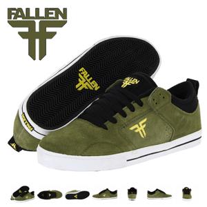 Tenisi skate pentru fete si baieti Fallen originali