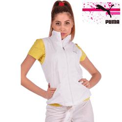 Vesta femei Puma Golf Wind te apara te vant