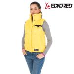 Vesta femei Ecko Red Arctic