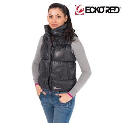 Vesta femei Ecko Red Arctic pentru toamna