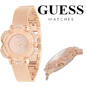 Ceasuri de dama Guess - Model Rose U0139L3