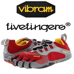 Vibram Five Fingers Bikila LS incaltaminte fitness
