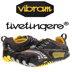 Tenisi Vibram Five Fingers KMD Sport LS