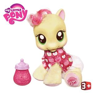Bebelusii Ponei - My Little Pony Apple Sprout