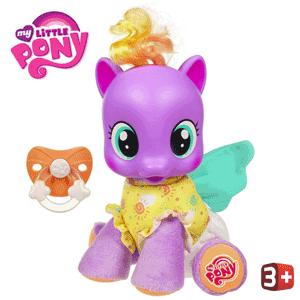 Bebelusii Poney My Little Pony So Soft