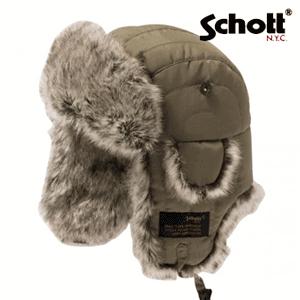Caciula de iarna imblanita pe urechi pentru copii Schott