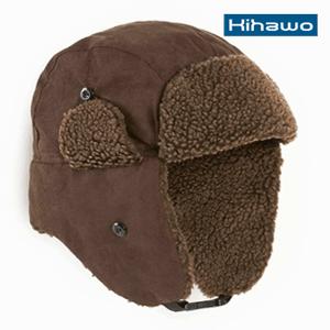 Caciulita de iarna pe urechi pentru bebelusi Kihawo