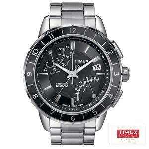 Noua colectie de ceasuri barbatesti marca TIMEX