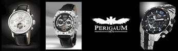 Colectia de ceasuri originale Perigaum 1972 pentru barbati