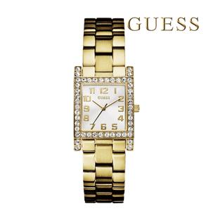 Ceas GUESS Stylist Golden - de dama