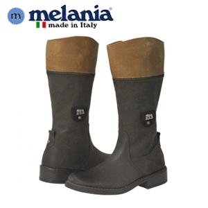 Cizme de iarna fetite Melania