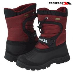 Cizme de zapada pentru copii Trespass