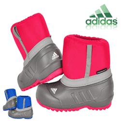 Adidas WinterFun! Cizme iarna copii pentru zapada