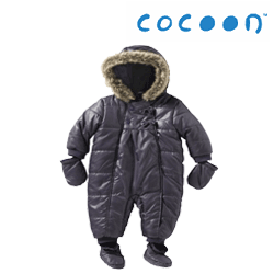 Costume si combinezoane de iarna pentru bebelusi