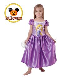 Costume Disney pentru copii Rapunzel