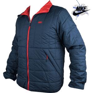 Geaca doua fete Nike Alliance Flip It Jacket pentru barbati, ideala pentru toamna