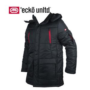 Geaca calduroasa de iarna pentru barbati Ecko Unlimited