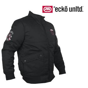 Geaca de iarna Ecko Unlimited Evasive Jacket pentru barbati - rezistenta si confortabila