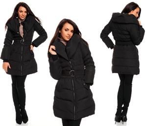 Paltoane, Jachete si geci lungi de iarna pentru femei