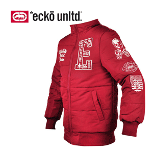 Geaca sport Ecko Unlimited  Elite Puffer
