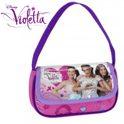 Geanta de mana Violetta - serial Disney Channel