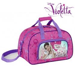 Ghiozdane, trolere, sac de umar, gentute si portofele Disney Violetta