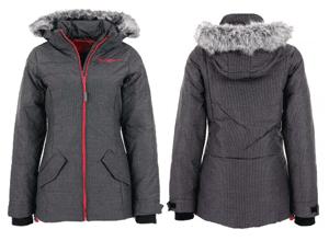 Geci de iarna pentru femei - Fresh Made - preturi mici