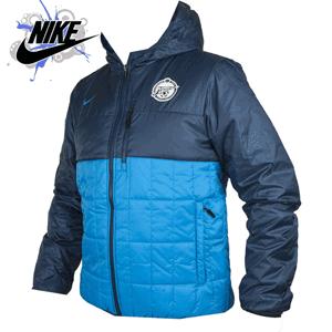 Geaca cu 2 fete, barbati Nike Reversible Zenit Jacket