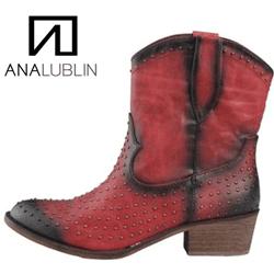 Ghete si cizme de dama Ana Lublin – reduceri pentru orice sezon