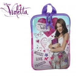 Gentuta Husa Tablete Disney Violetta