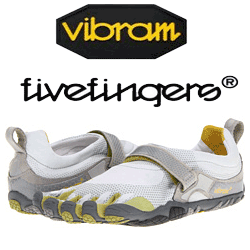 Vibram Five Fingers Bikila originali