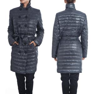 Jachete de dama din puf de gasca