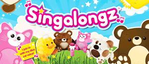 Jucariile Singalongz - Jucariile muzicale interactive