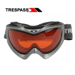 Ochelari de schi cu protectie UV Trespass Graphite