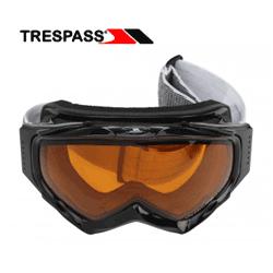 Ochelari de schi Trespass Diligent Black