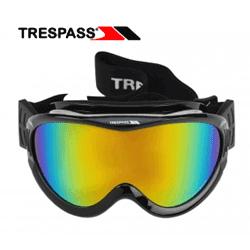 Ochelari de schi Trespass Vickers Black