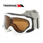 Ochelari de ski Trespass Asir White