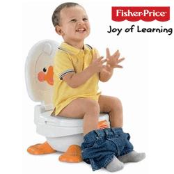 Olita Fisher Price Ducky Fun 3-in-1