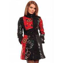 Paltoane dama casual, dar elegante pentru toamna iarna