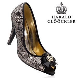 Pantofi dantelati Harald Gloockler Pumps