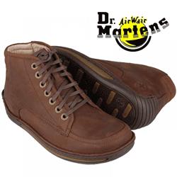 Pantofi gheata Dr Martens Dallin Gaucho