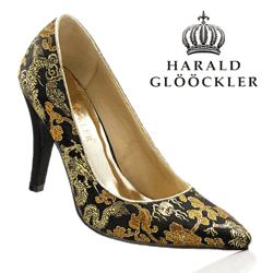 Pantofi Pumps eleganti Harald Gloockler