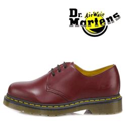 Pantofi inalti din piele Martens 1461