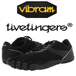 Pantofi sport Vibram Five Fingers Speed - tenisi barbati